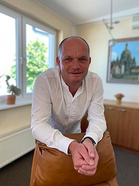Joachim Hovestädt
